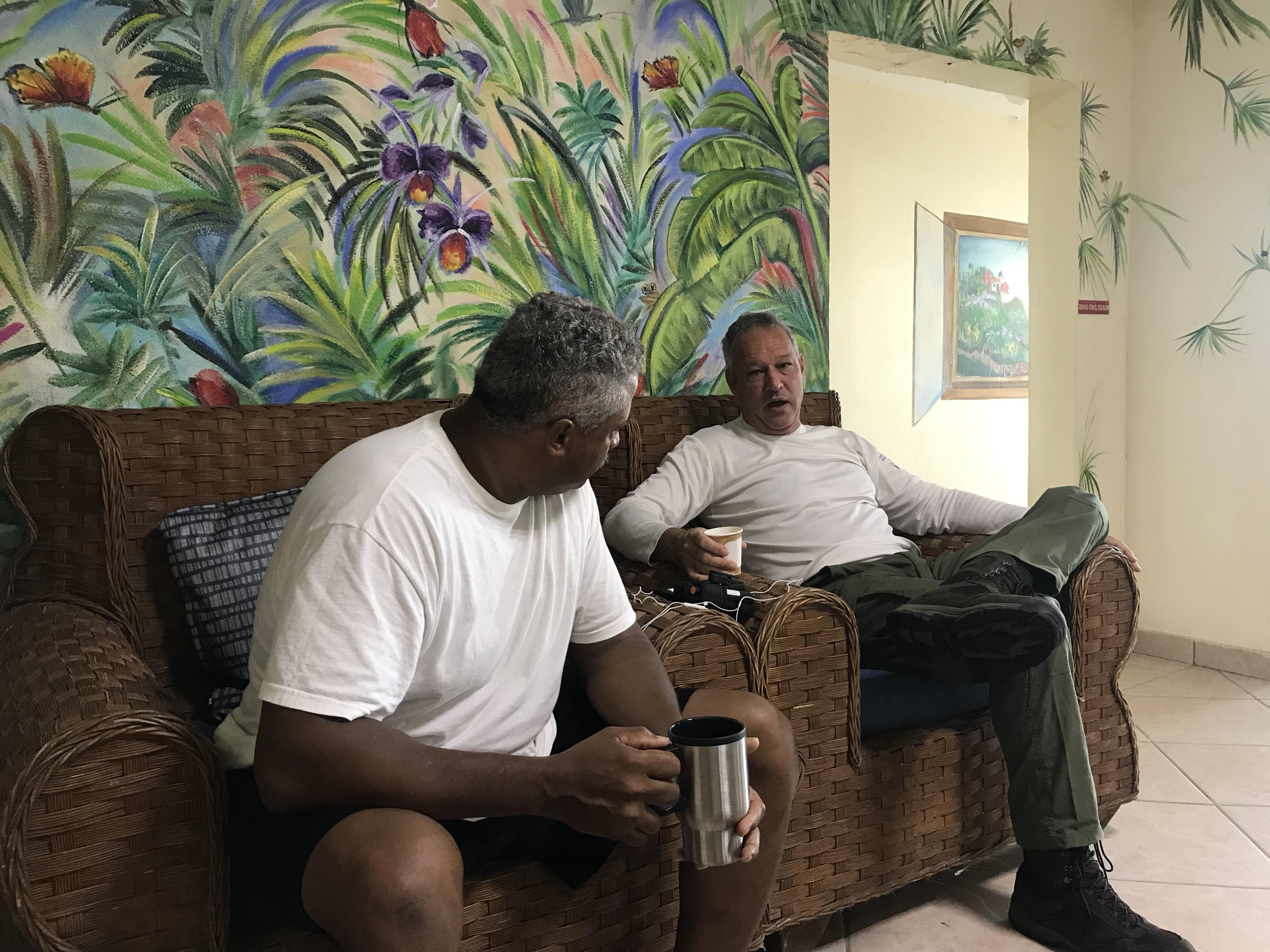 Puerto Rico Day 1 – Aguadilla, Rincón & Villa Cofresí