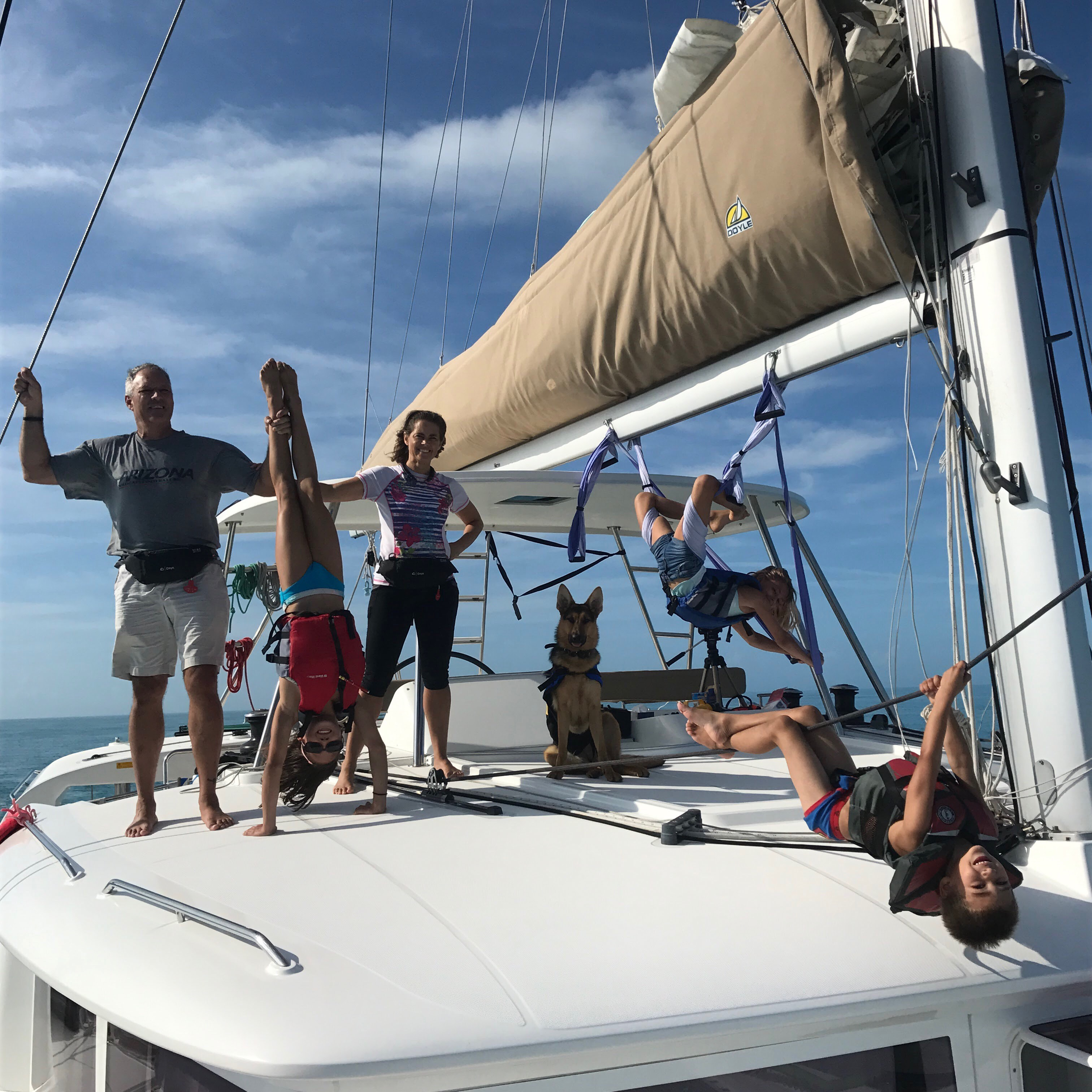 T-minus 18 Hours: Sailing From Florida to the Bahamas & Beyond